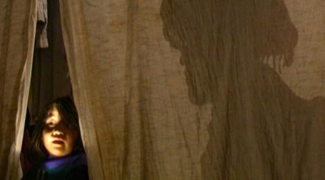 Tateikie behind the curtain